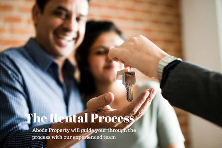 Guide to the rental process in dubai