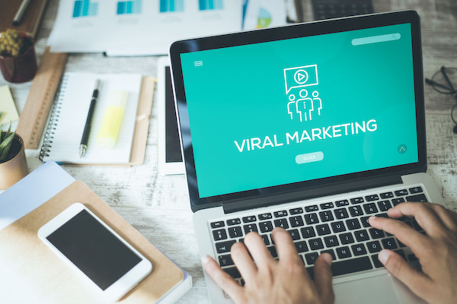 VIRAL PROPERTY MANAGEMENT MARKETING