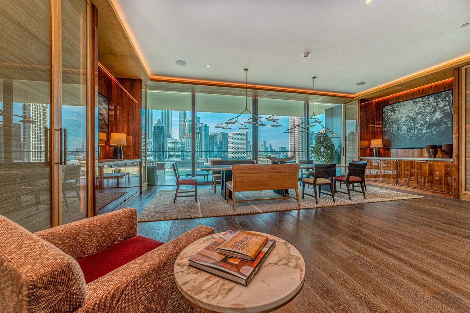 Dorchester Collection Dubai For sale