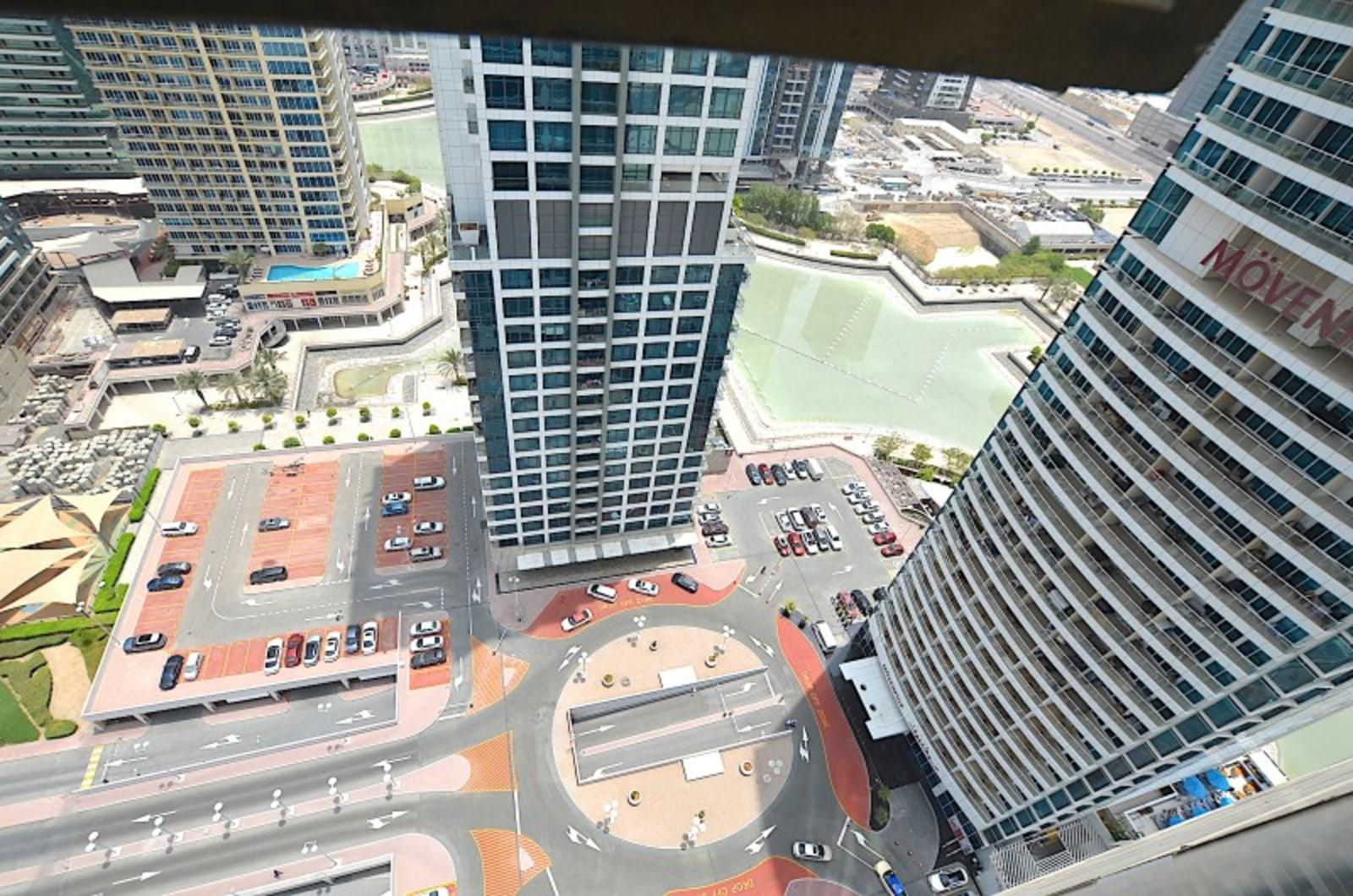 New Dubai Gate 2