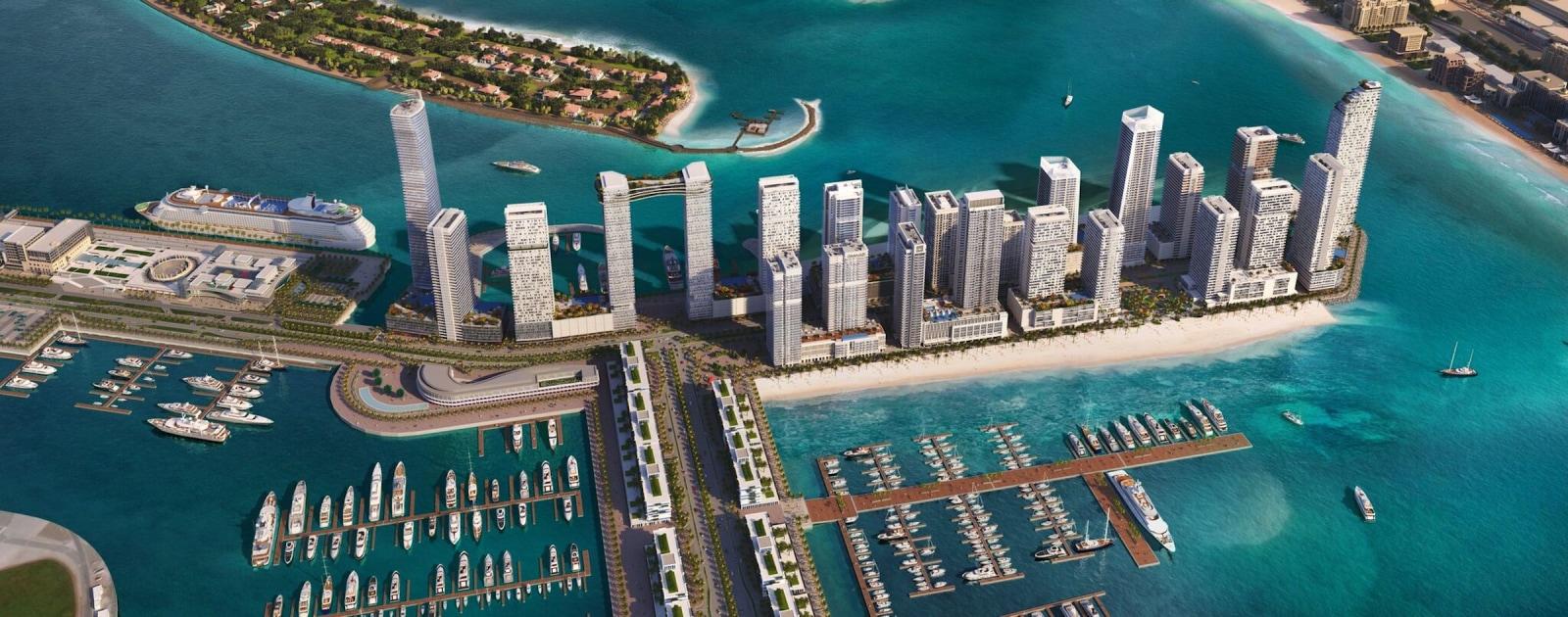 Abode Property Dubai