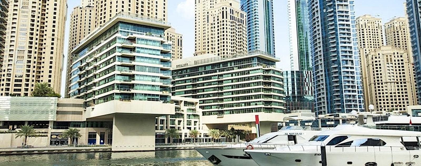 Marina Quays