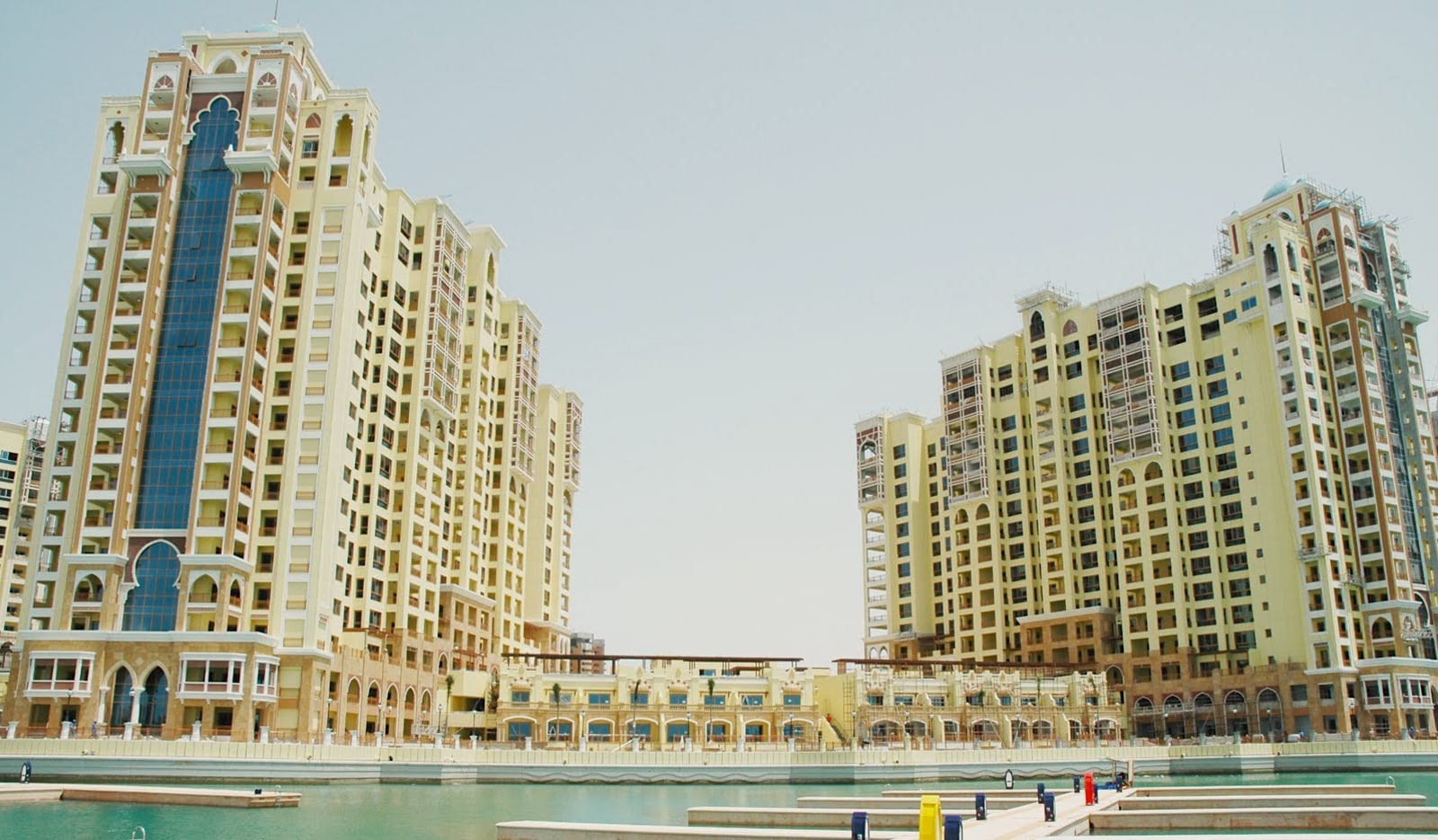 Marina Residence 3