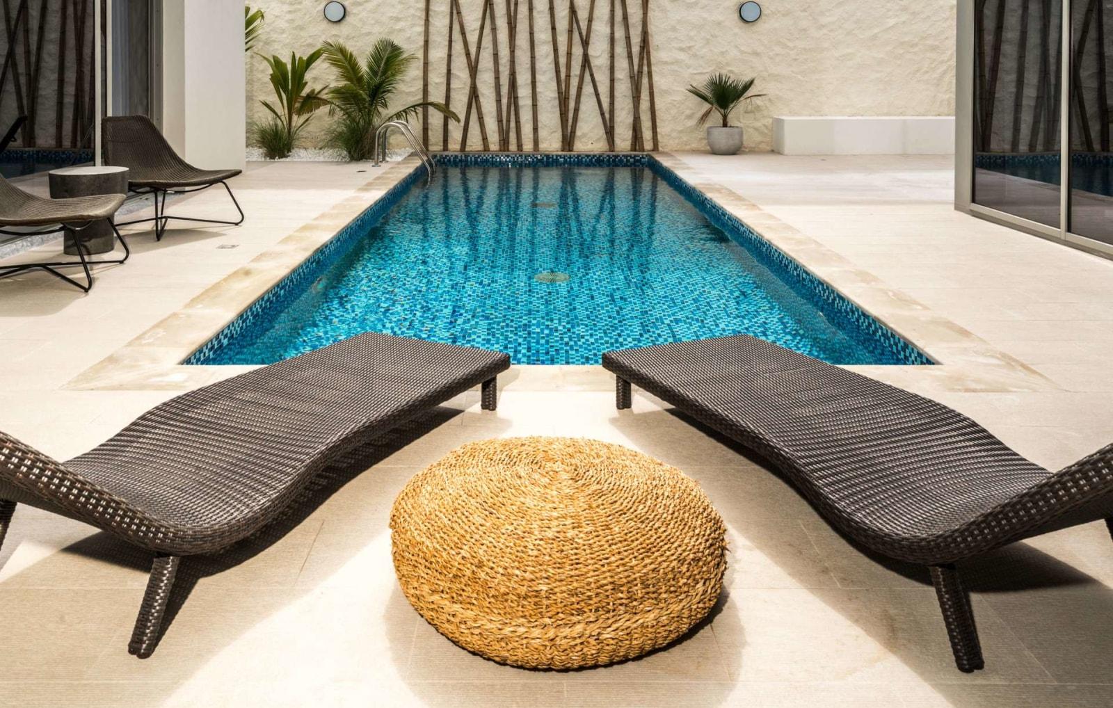 Sell villa in District One Dubai