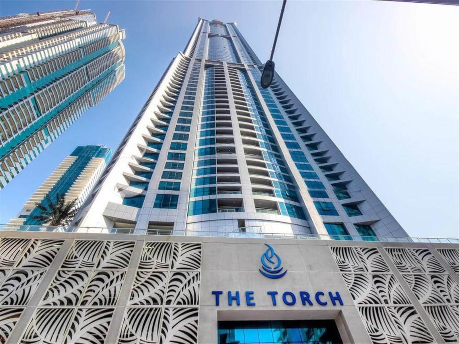 The Torch Tower