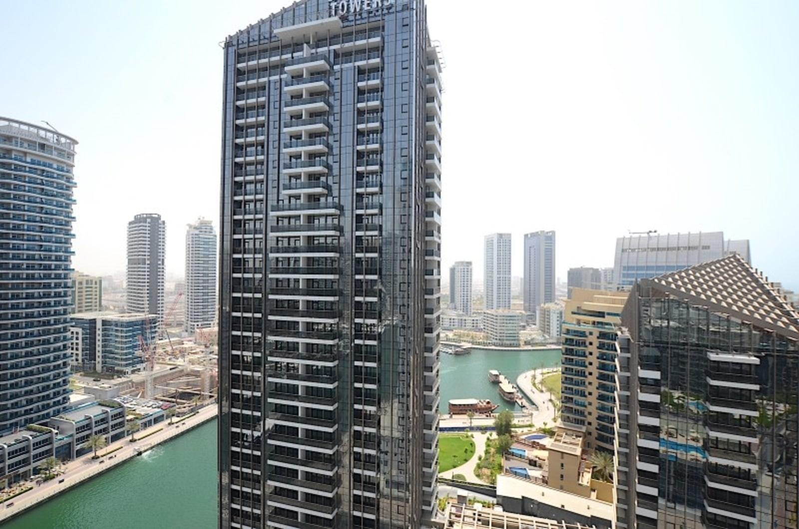 Marina Wharf 2
