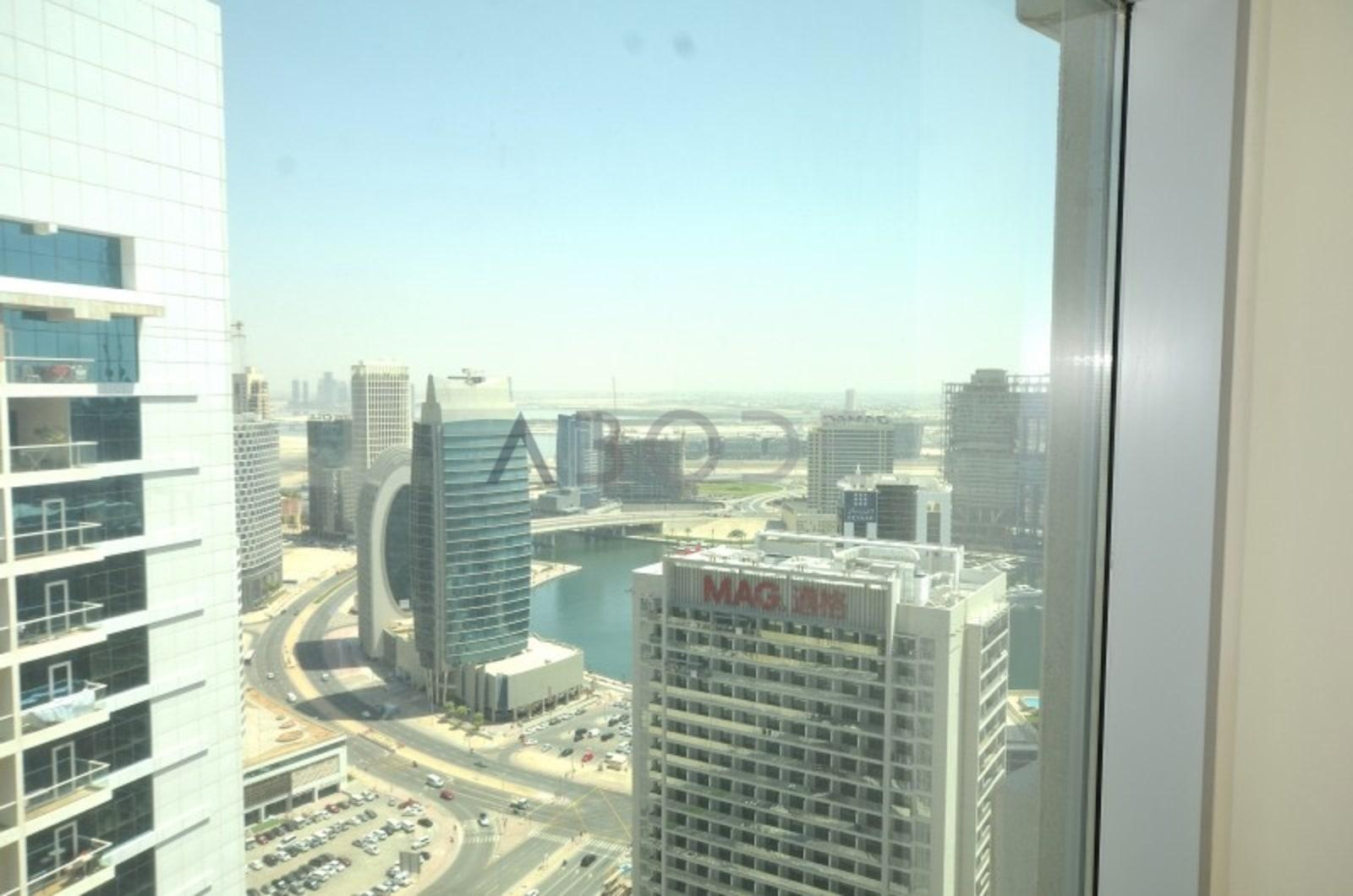 Burj Views C
