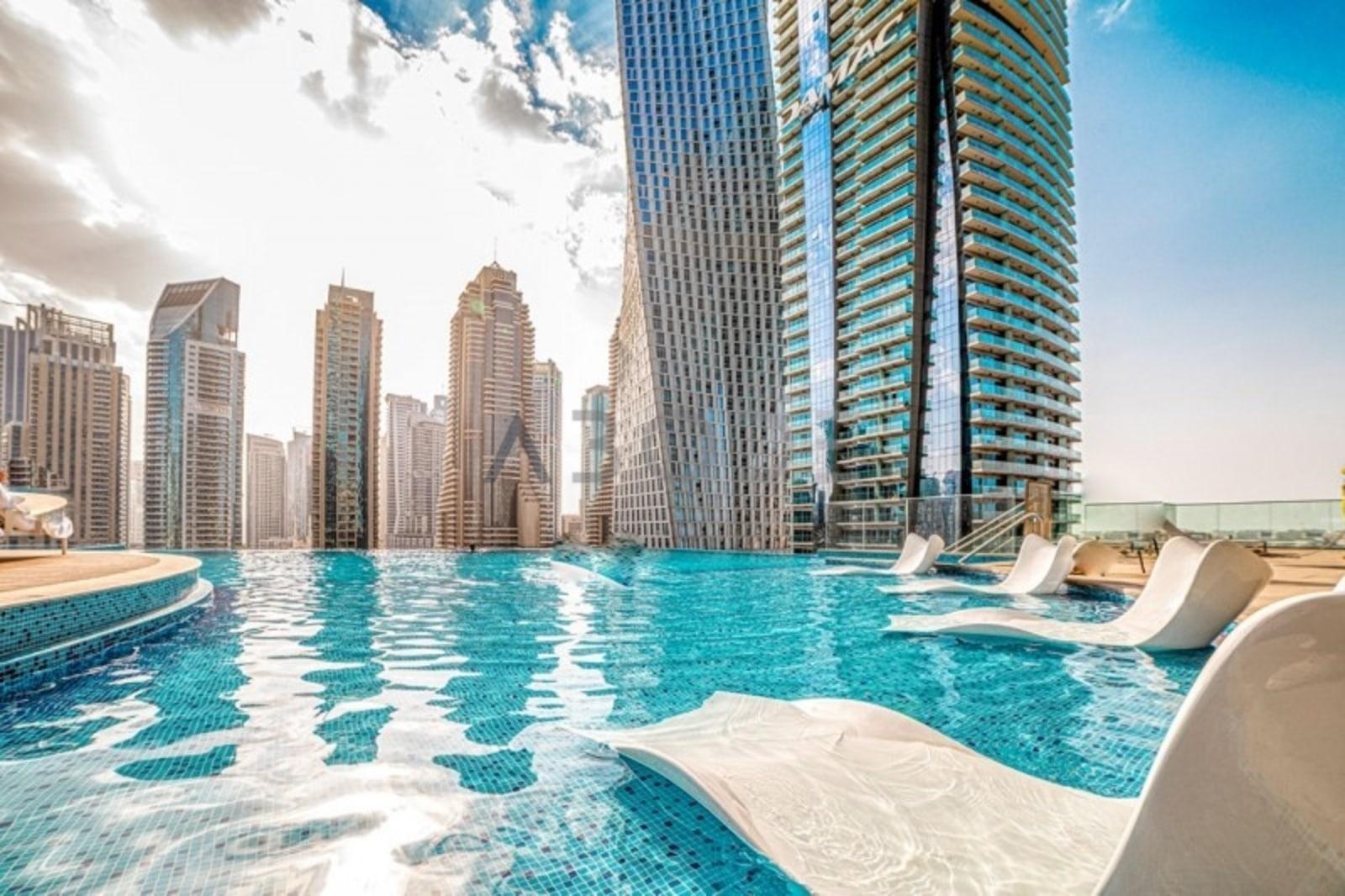 Jumeirah Living Marina Gate