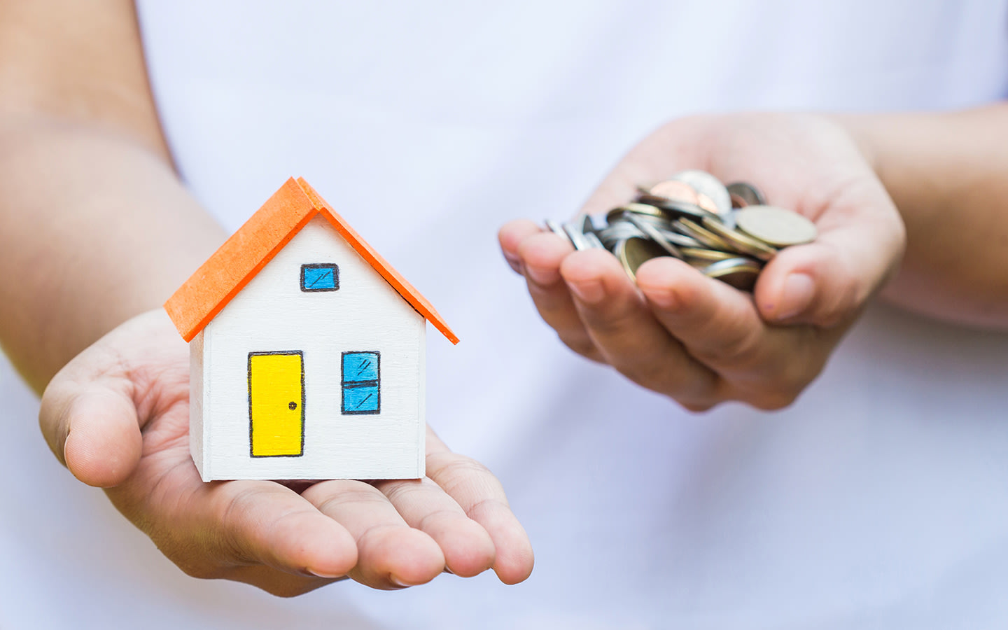 Property investors enjoy high rental yields, with a much lower investment when it comes to off-plan property.