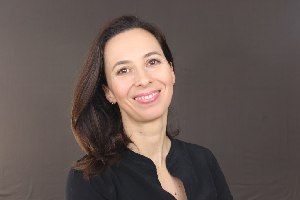 Bárbara Ruano Guimarães