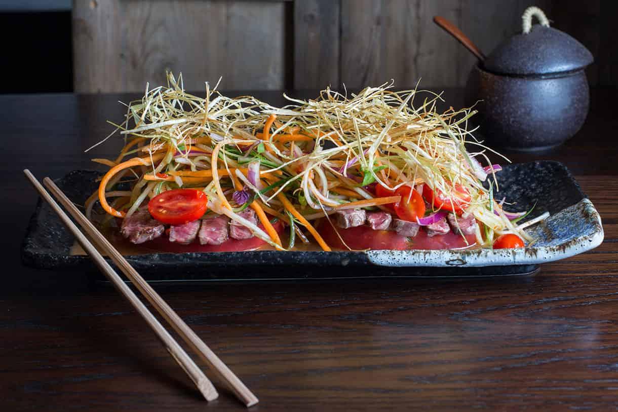 japanese pork dish