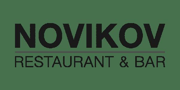 Novikov Restaurant & Bar logo
