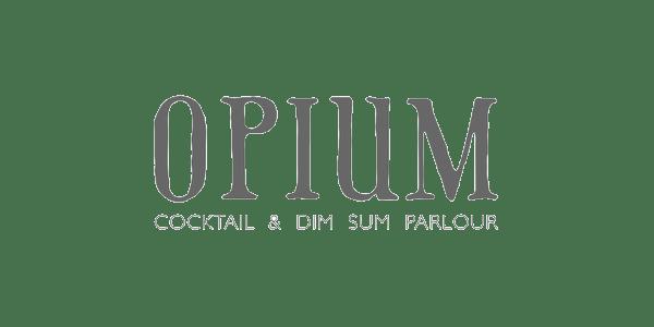 Opium Parlour logo