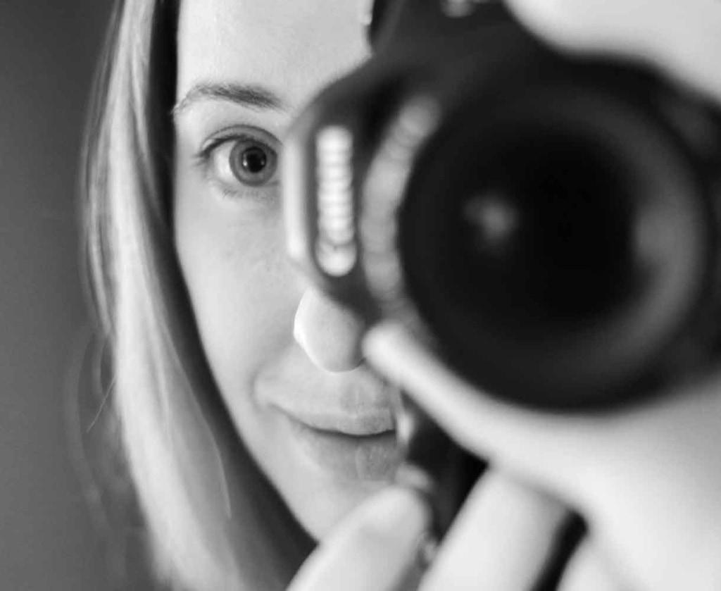 Freelance photographer, designer and marketer