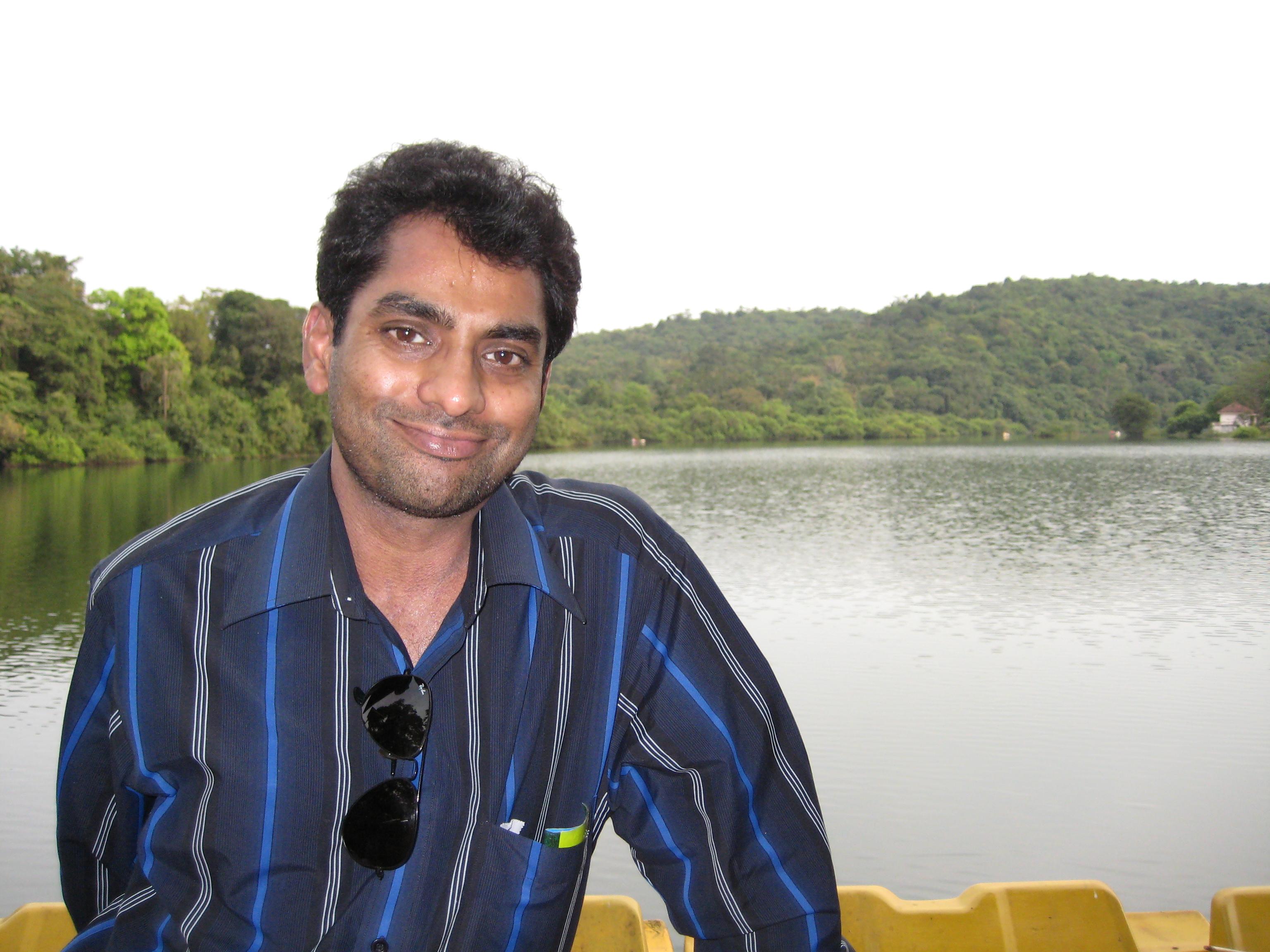 Rajiv Abraham Nela