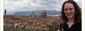 Fairfield University: Florence - Semester or Year in Italy