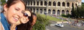 CEA: Rome, Italy