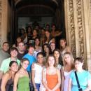 Study Abroad Reviews for API (Academic Programs International): Salamanca - University of Salamanca