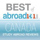 Study Abroad Reviews for Study Abroad Programs in Canada