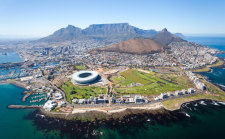 Study Abroad in Cape Town, South Africa