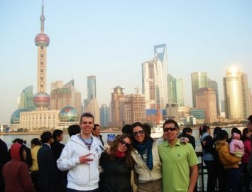 Study Abroad Reviews for The Education Abroad Network ( TEAN ): Shanghai - Fudan University