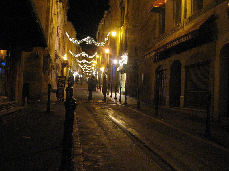 Cea study abroad seville reviews