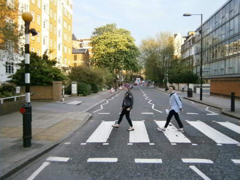 ISA London, England Study Abroad