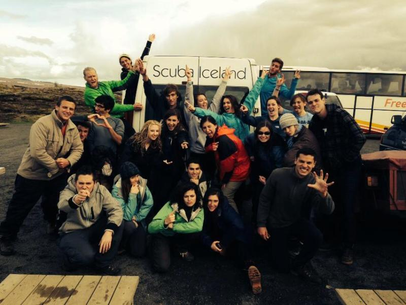The Green Program Iceland Sustainability And Renewable