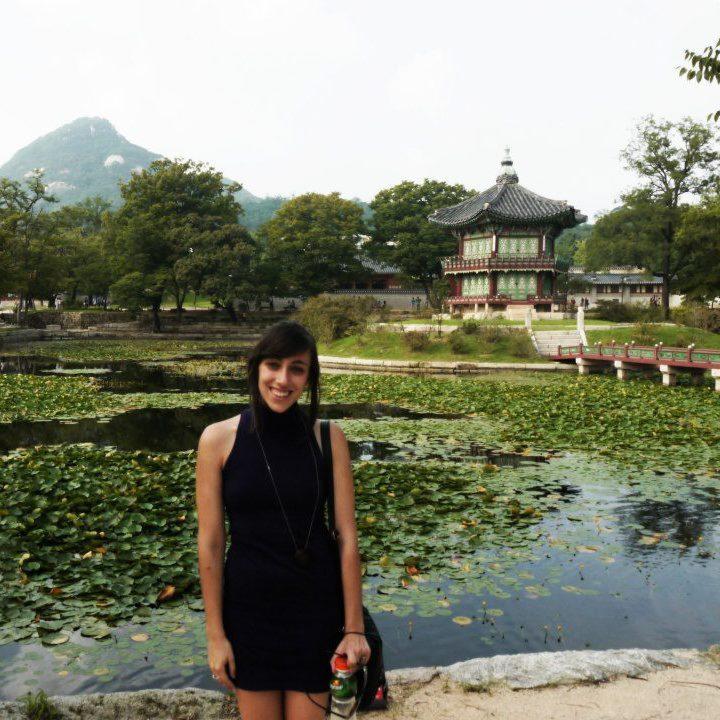 SUNY Geneseo: Seoul - Sogang University