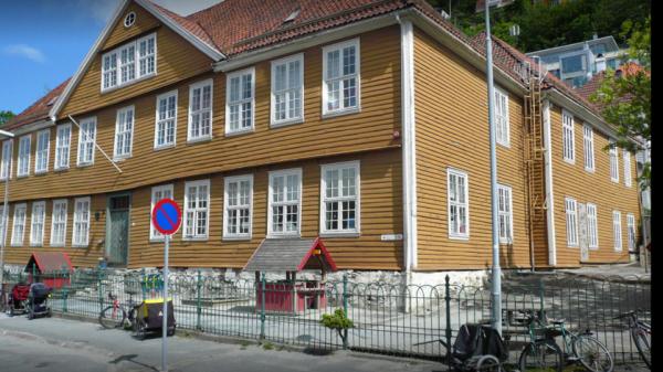 Illus. Bergen Barneasyl