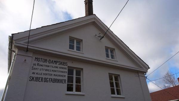 Illus. Bymuseet i Bergen