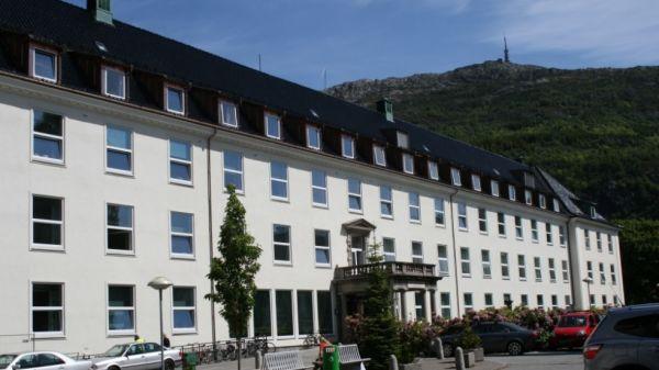 Illus. Kvinneklinikken i Bergen