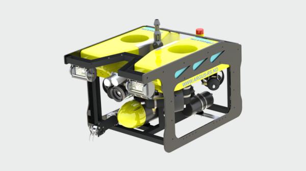 Illus. Mini ROV