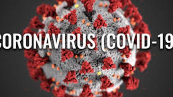 Illus. COVID 19 - Coronavirus
