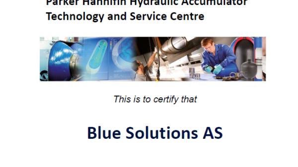 Illus. Certified Accumulator Service