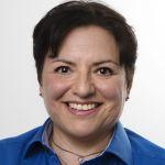 Profilbilde av Mona Evensen