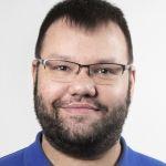 Profilbilde av Innokentij Morgunov