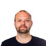 Contactperson Stian Veland Olsvik, Technician