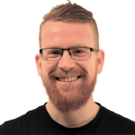 Contactperson Kristoffer Levang, Sales & Service Engineer