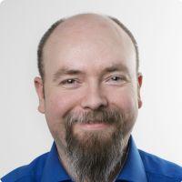 Jens Ove Torsvik