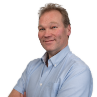 Kontaktperson Tore Olsen