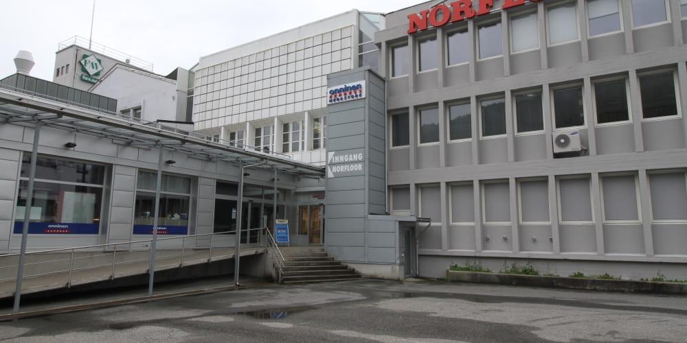Bilde til artikkel Våre leverandører av Fliser i Bergen Sentrum