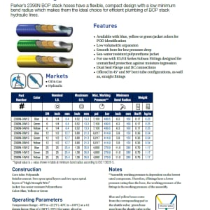 gallery image 3 in subsea products