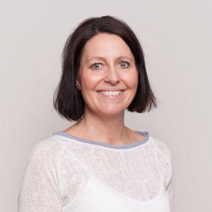 Bilde av Merete Mjøs