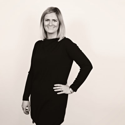 Anita Nymark