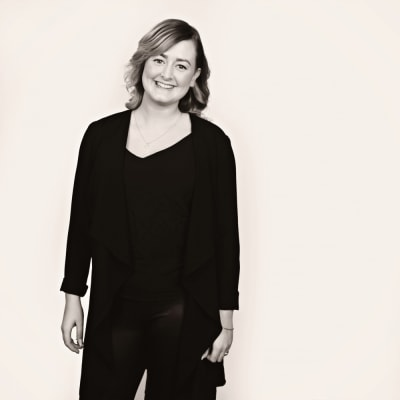 Camilla Landro