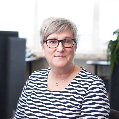 Thelma Stenbro