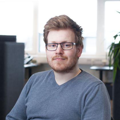 Thomas Andre Østerbø