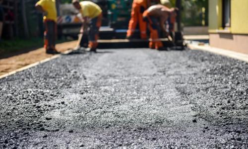 Illus: Produkter og løsninger for asfaltproduksjon