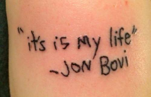 Illus: Lyst å fjerne tatoveringen din? Les hvordan